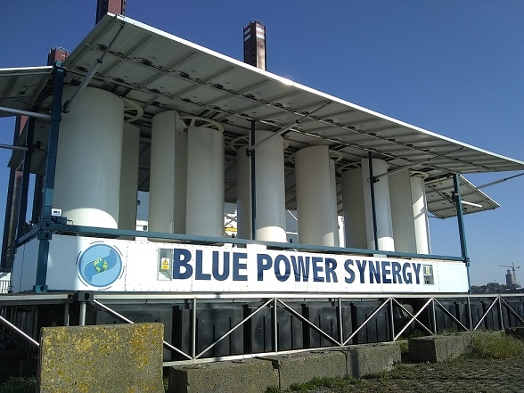 Blue Power Synergy user picture