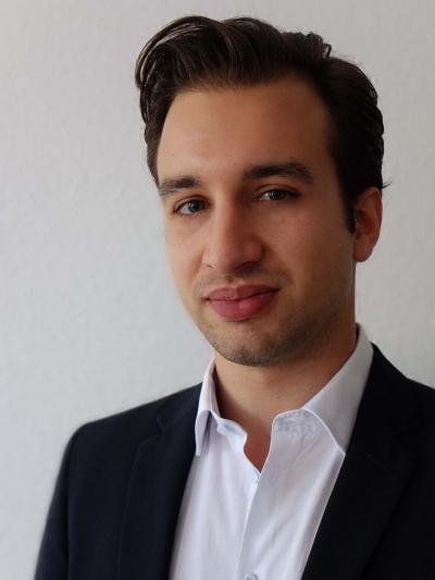 Raphael Cardona   CEF Consulting user picture