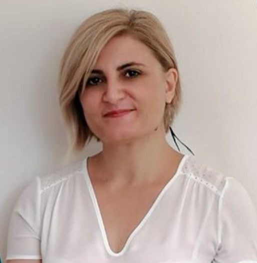 Nuray Ozbosnalioglu,  Kadikoy Guidance And Research Centre user picture