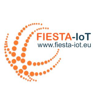 FIESTA-IoT logo
