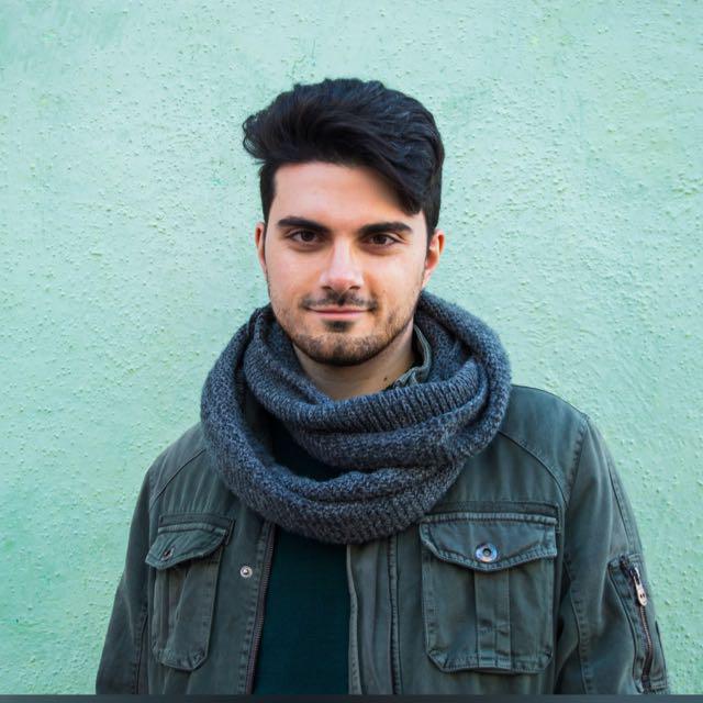 Antonio Gennarelli user picture