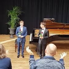 Gothenburg Piano Festival user picture