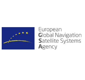 European GNSS Agency (GSA) Donor logo