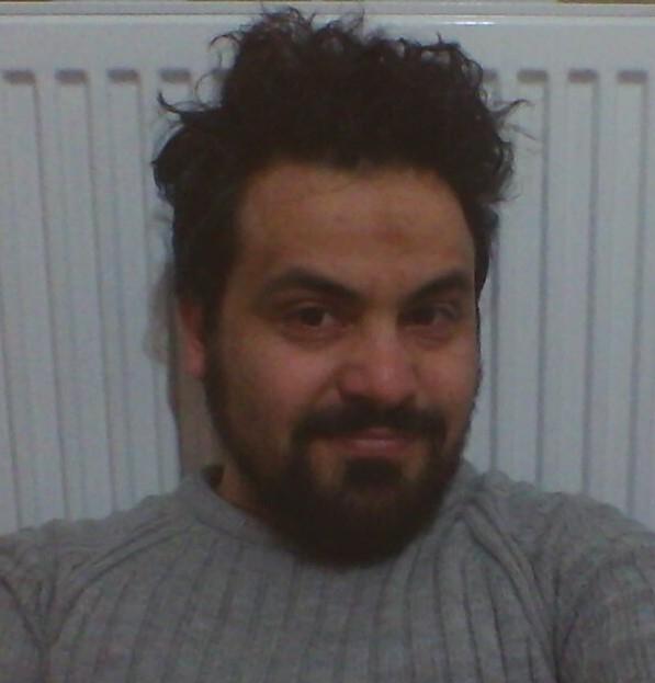 Şakir GÜLEÇ user picture