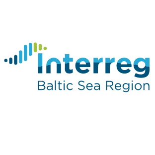 Interreg Baltic Sea Region logo