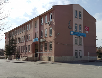Meram Osman Gazi Secondary School user picture