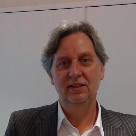 Werner Fuhrmann user picture