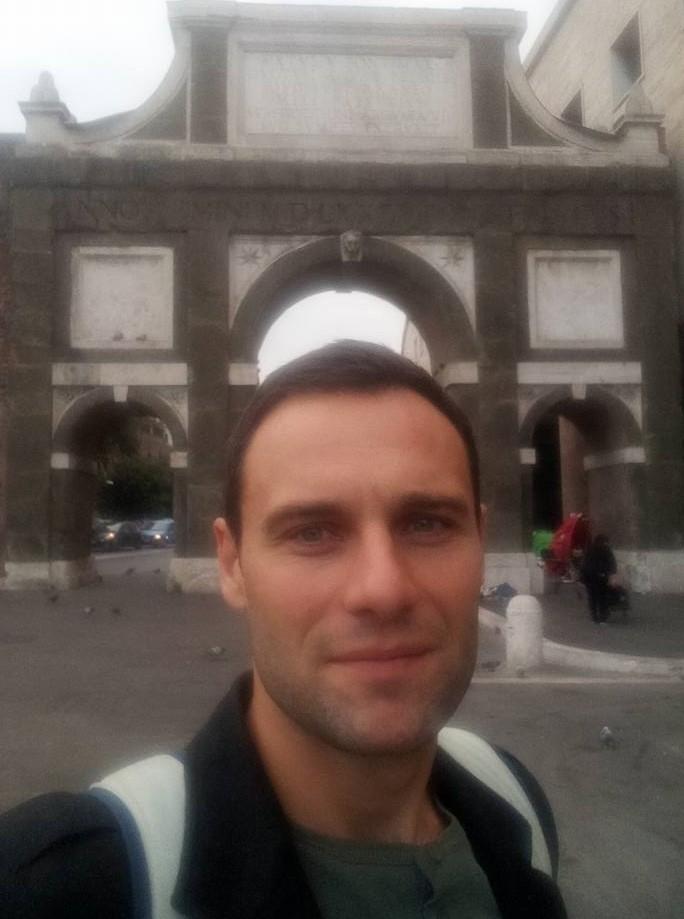 Panagiotis Zervoudakis user picture