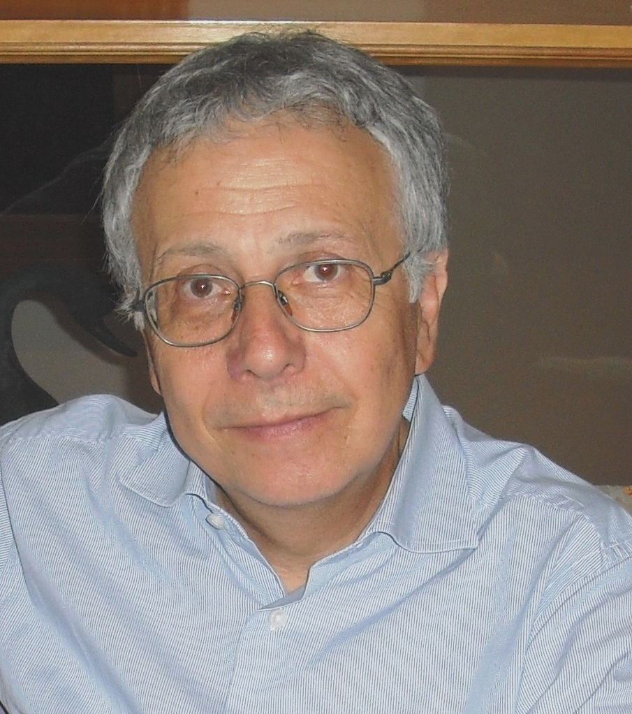 Pietro Vajro @ University of Salerno user picture