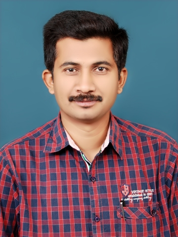 Sudhin Chandrakant Dalave user picture