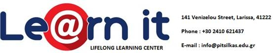 Lifelong Learning Center Le@rn it user picture