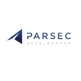 PARSEC Accelerator institution logo