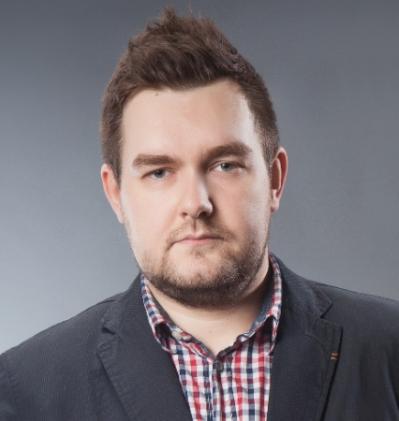 Robert Stachurski user picture