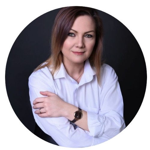 Dana Lupșa user picture