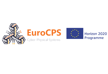 EuroCPS Cyber Physical Systems logo