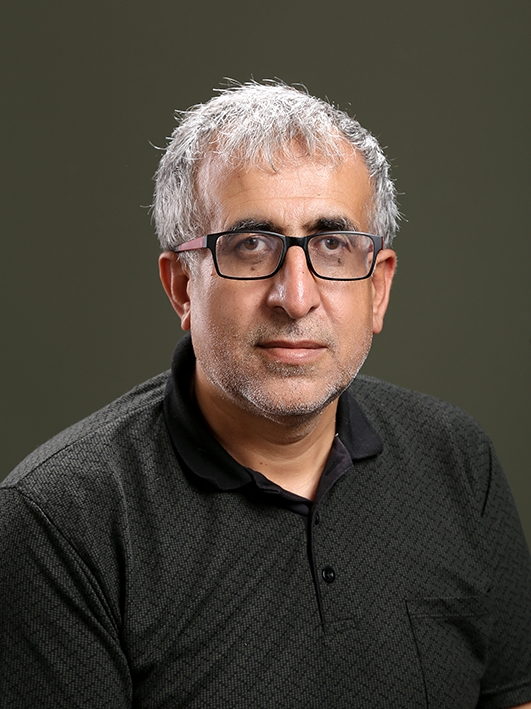 Cumali YAŞAR user picture