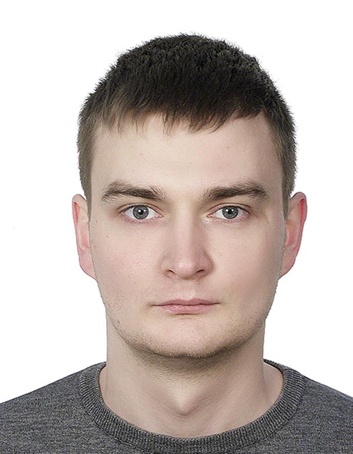 Александр Залецкий user picture