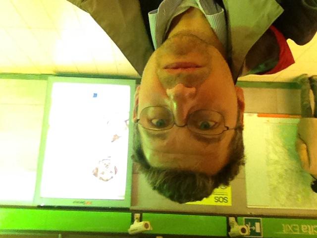 Antonio Massimo Cristaldi user picture