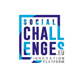 Social Challenges Innovation Platform logo