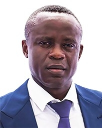 Dr. Emmanuel Osei Sarpong user picture