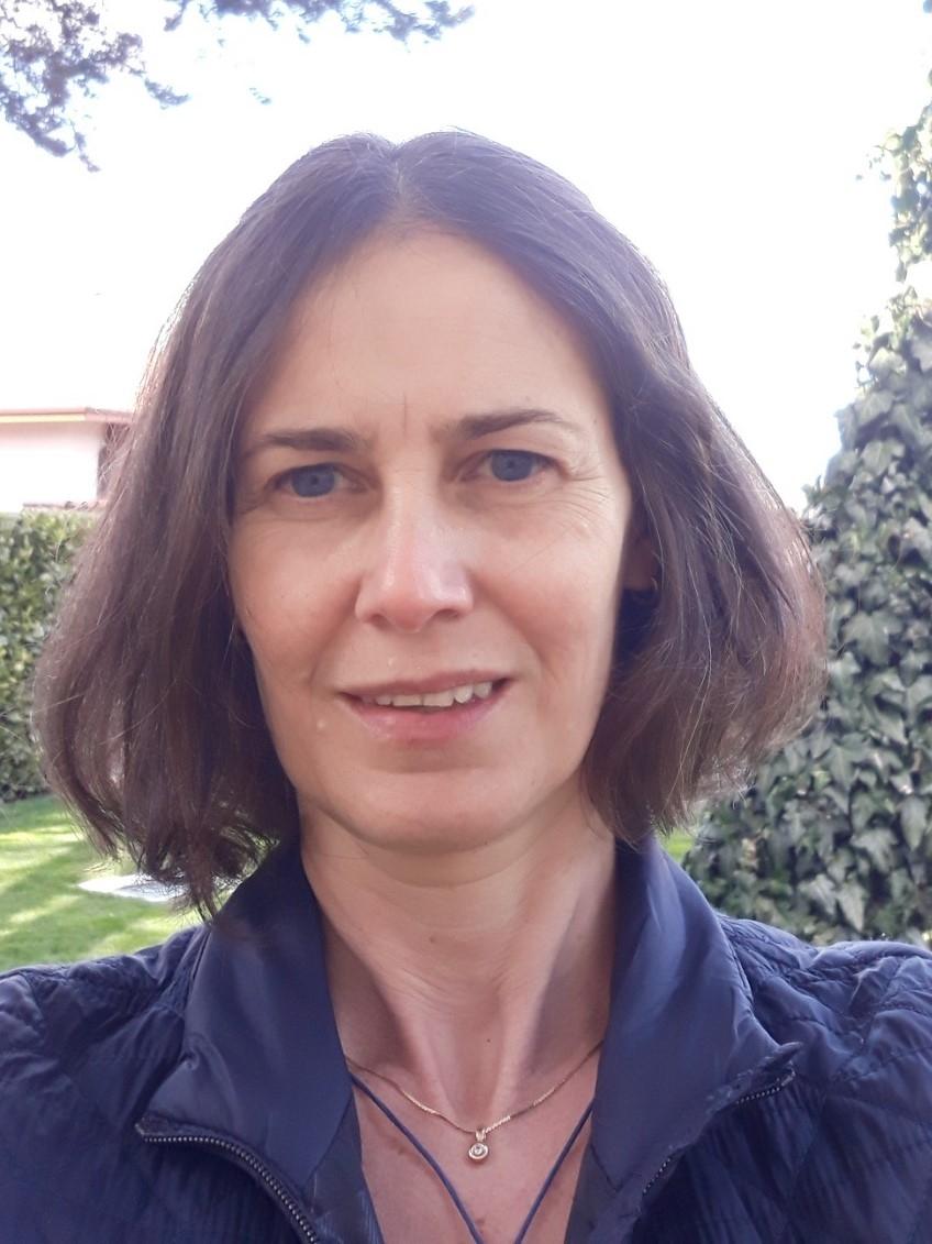 Albena Velitchkova user picture