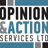 Opinion & Action Services Ltd user picture