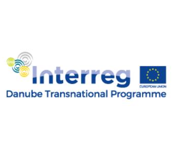 Interreg- Danube Transnational Programme logo