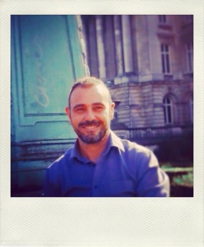 Dario Sterpa BID Writer, Proposal Writer &  Policy Advisor user picture