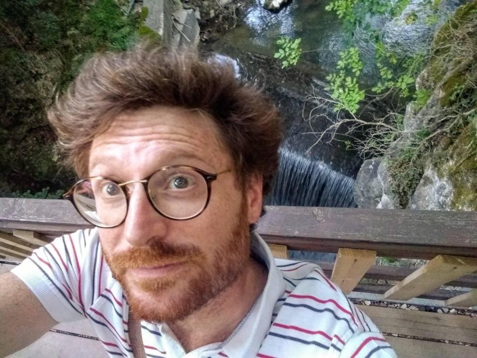 Emanuele Bigagli user picture