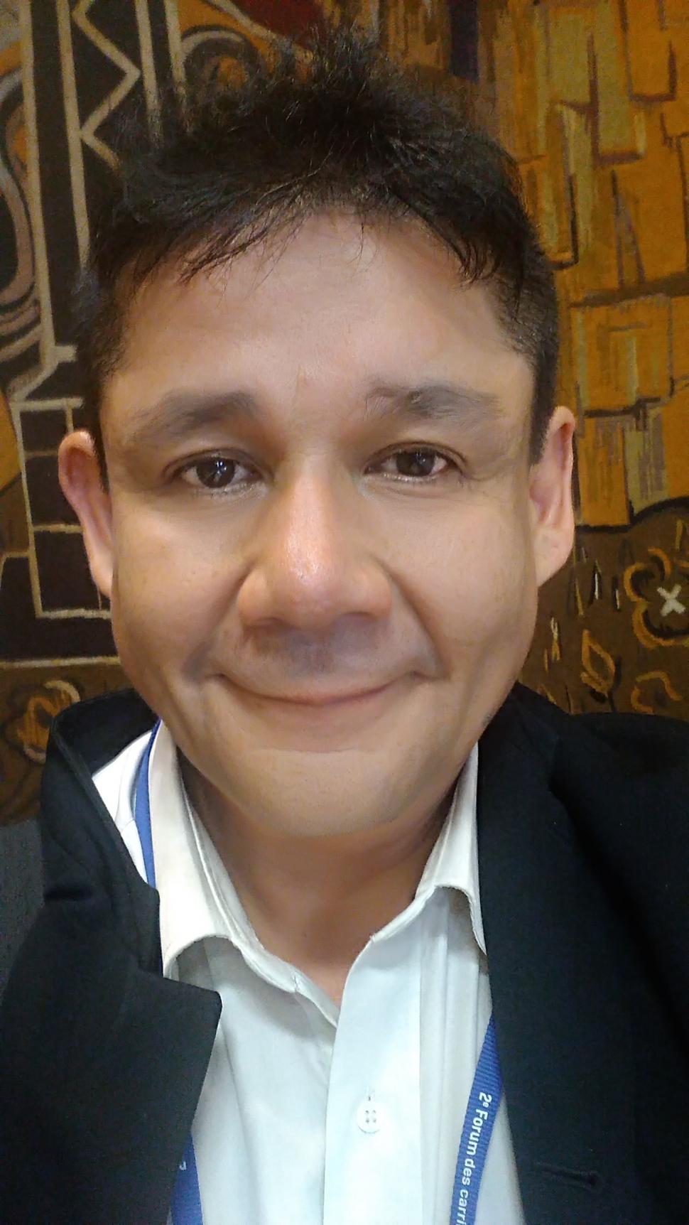 Benoît MIDA-BRIOT user picture