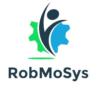 RobMoSys (Horizon2020) logo