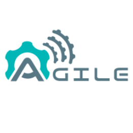 AGILE IoT institution logo
