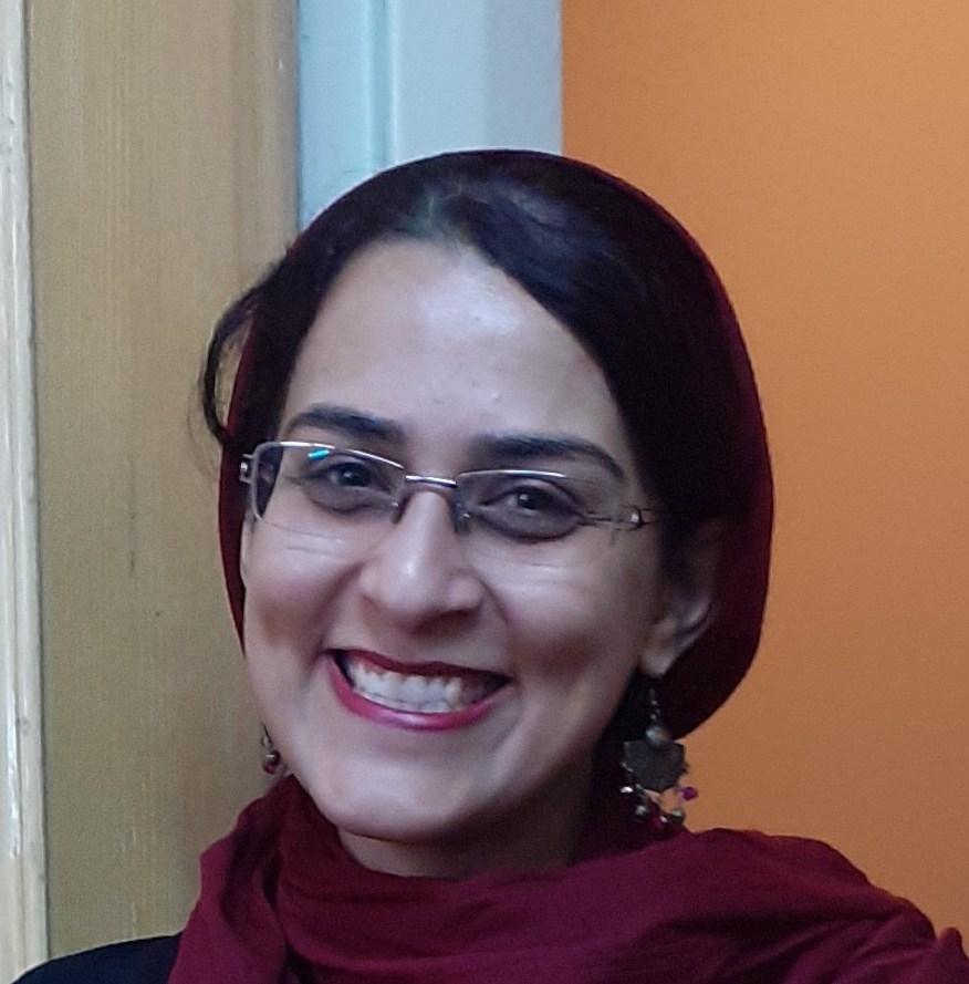 Niloofar Eskandari user picture