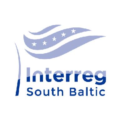 Interreg South Baltic logo