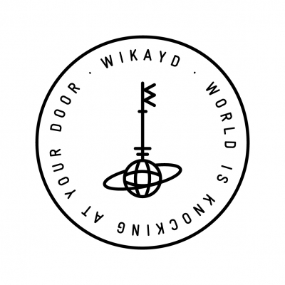 WIKAYD - World is Knocking at your Door user picture