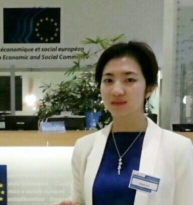 WANG Hui (Victoria Wang) user picture
