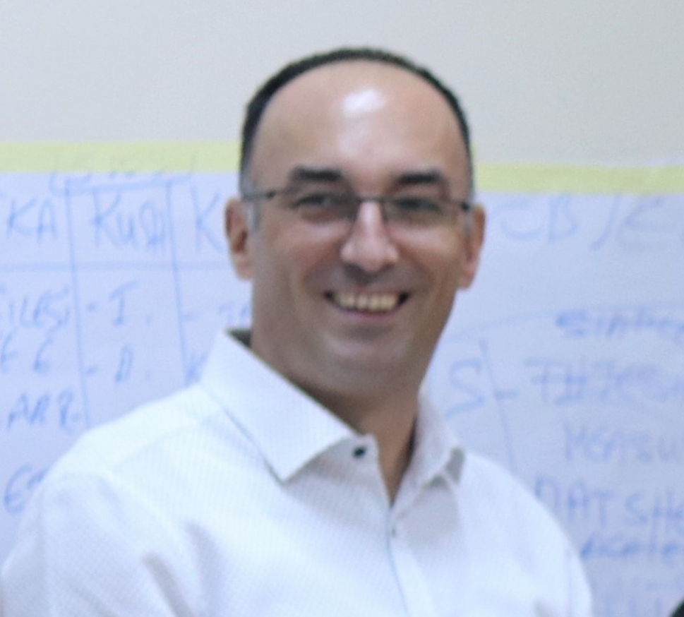 Artan Xerxa user picture