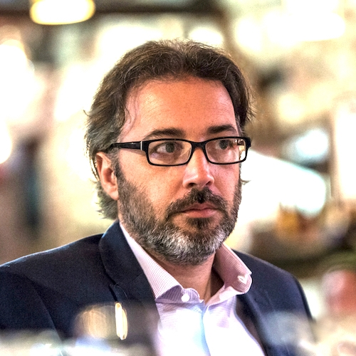 George Sarlis user picture