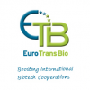 Euro Trans Bio institution logo