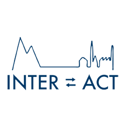 INTERACT - International Network for Terrestrial Research and Monitoring in the Arctic logo