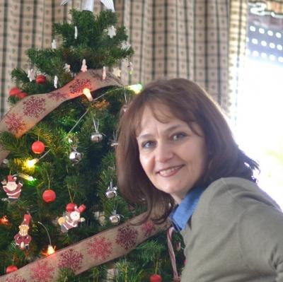 Karolina Nedelkovska, Kole Kaninski primary/ elementary school user picture