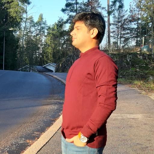 Sandeep Kumar user picture