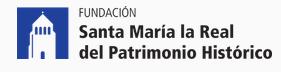 Fundación Santa María la Real user picture