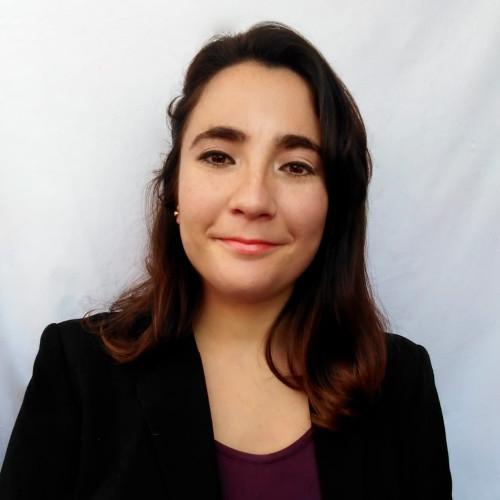Julia de los Ángeles Cerezo Martínez user picture