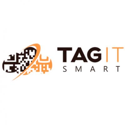 TagItSmart! logo