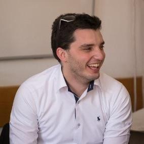 Robert Csergő user picture