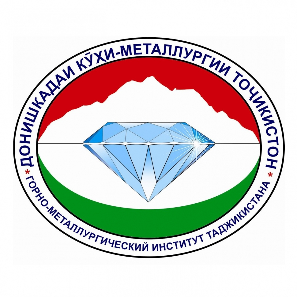 Mining-metallurgical institute of Tajikistan user picture