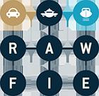 RAWFIE logo