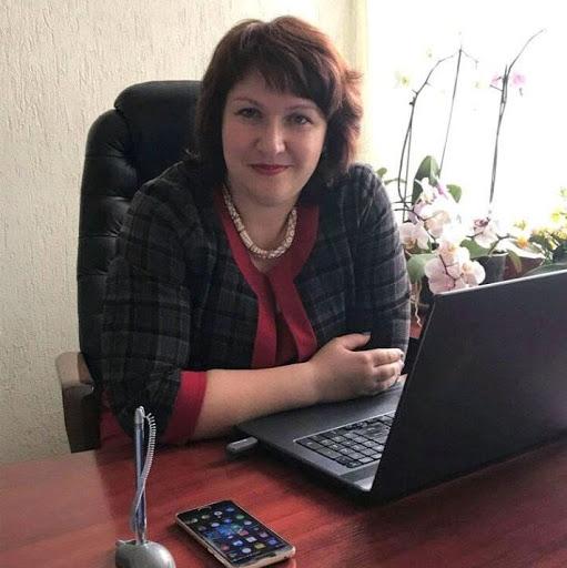 Svitlana Y. Ilinich user picture