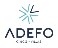 ADEFO CINCO VILLAS user picture